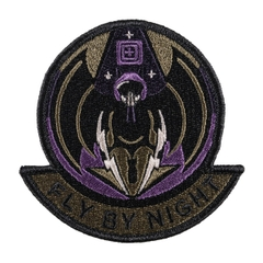 Fly By Night Patch