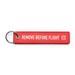 Remove Before Keychain