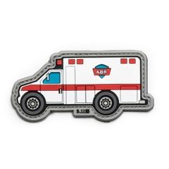 Ambulance Patch