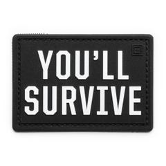 You'll Survive Patch