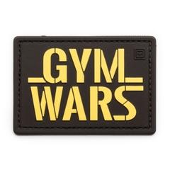 Gym Wars Patch