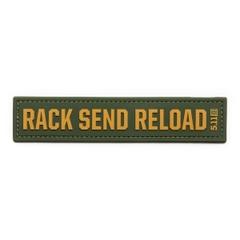 Rack Send Reload Patch        Online Exclusive