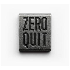 Zero Quit Molle Clip