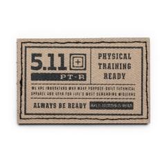 PT-R Standard Patch
