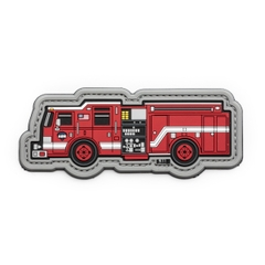 Fire Engine Patch