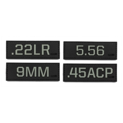Master Series Patch