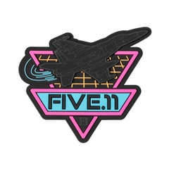 80's Top Pilot Patch