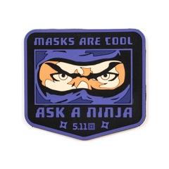 Ask A Ninja Patch