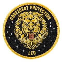 Leo Zodiac Patch