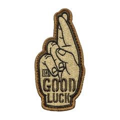 Good Luck 2.0 Patch