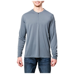 Catalyst 1/4 Zip Pullover