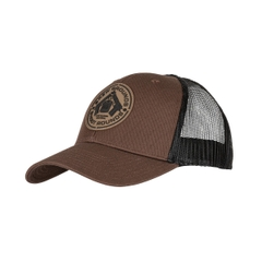 Brew Grounds Trucker Cap