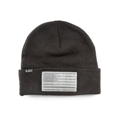 Cuffed Flag Bearer Beanie