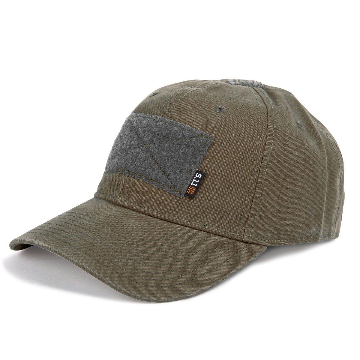 5.11 Tactical Men's Flag Bearer Cap (Ranger Green) thumbnail