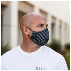 Comfort Mask - 2 Pack Printed