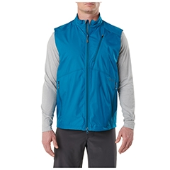 Cascadia Windbreaker Packable Vest
