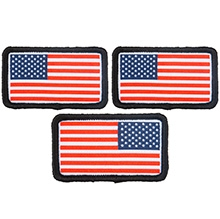 Mini Flag Patch