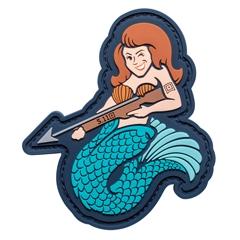 Mermaid Sniper Patch