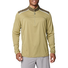 Max Effort 1/4 Zip Pullover