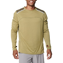 Max Effort Long Sleeve Shirt
