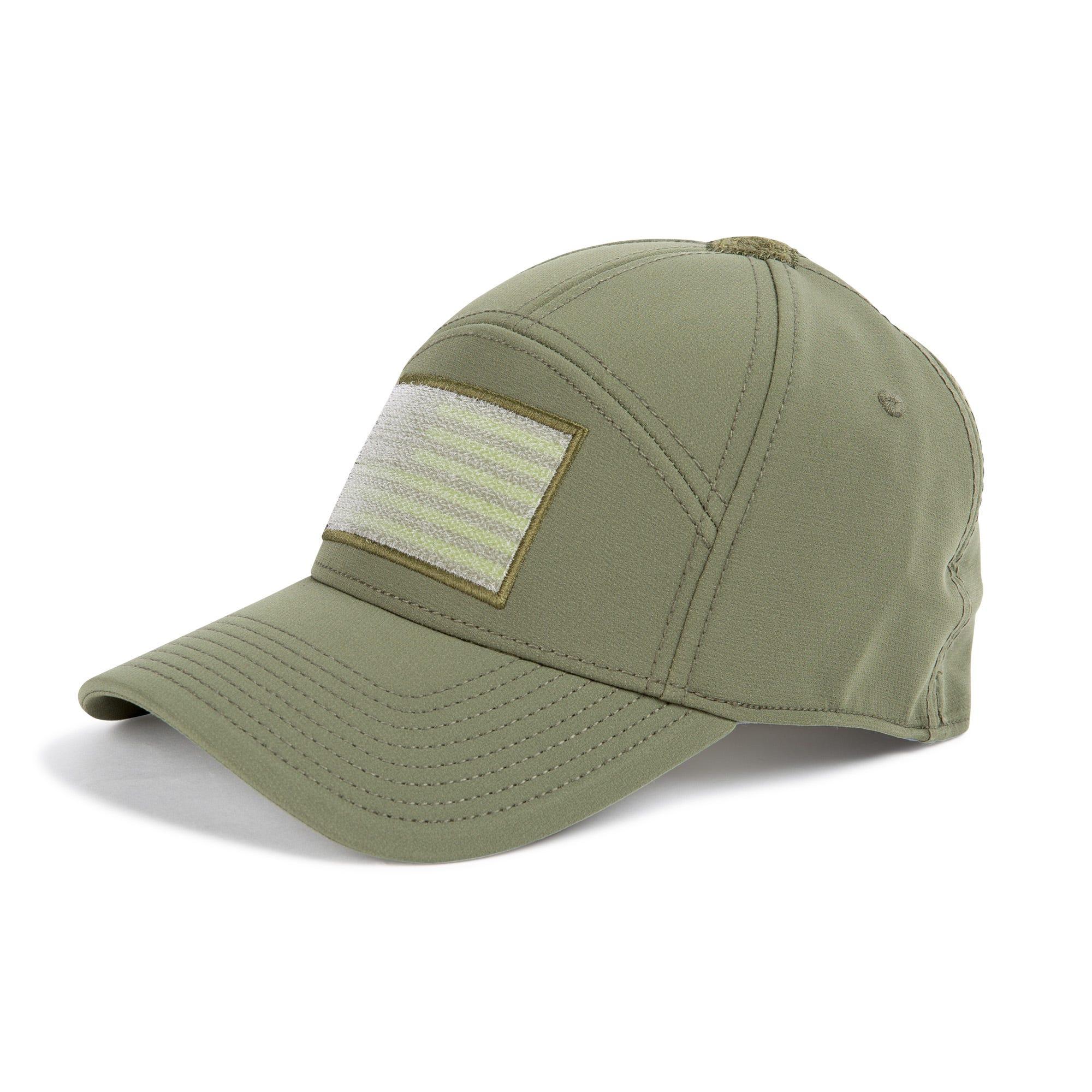 5.11 Tactical Men's Operator 2.0 A-Flex Cap (Sage Green) thumbnail