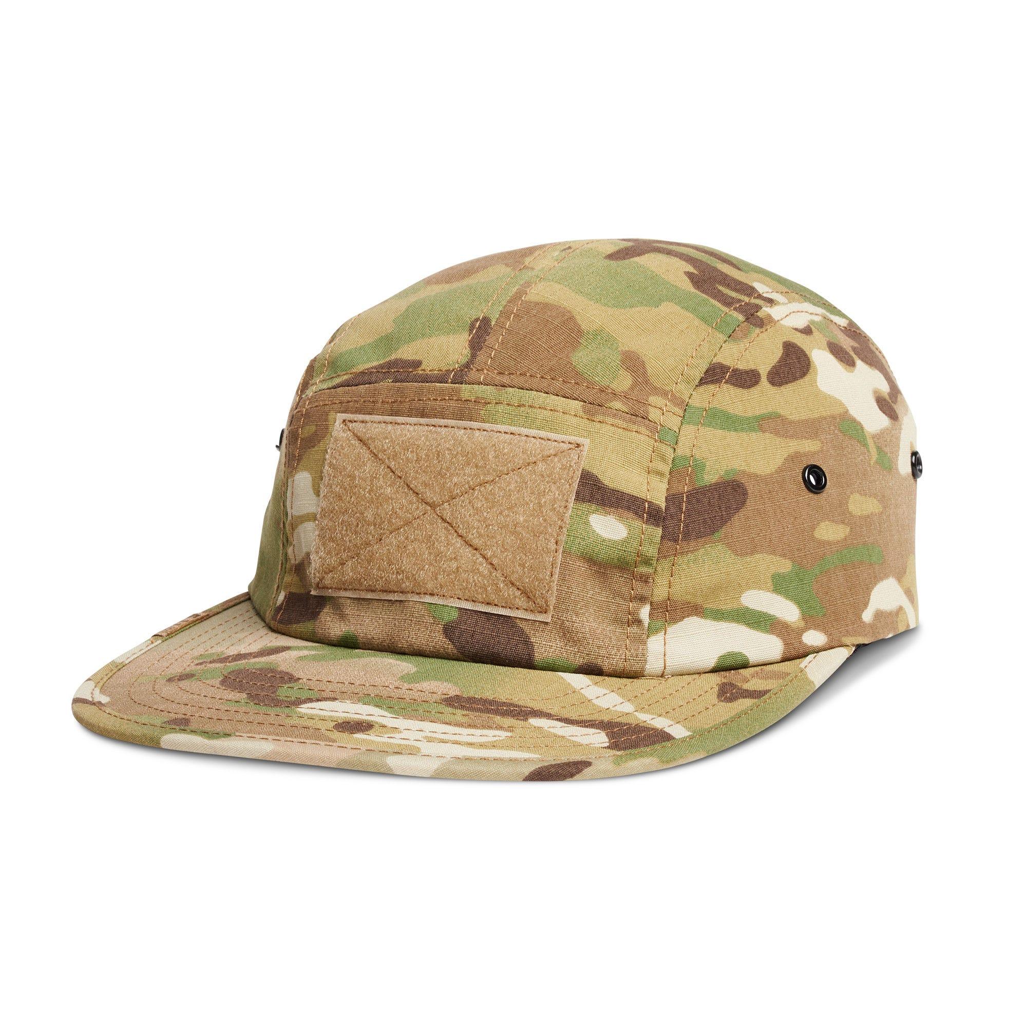 5.11 Tactical Men's America's Cap (Camo;Multi) thumbnail