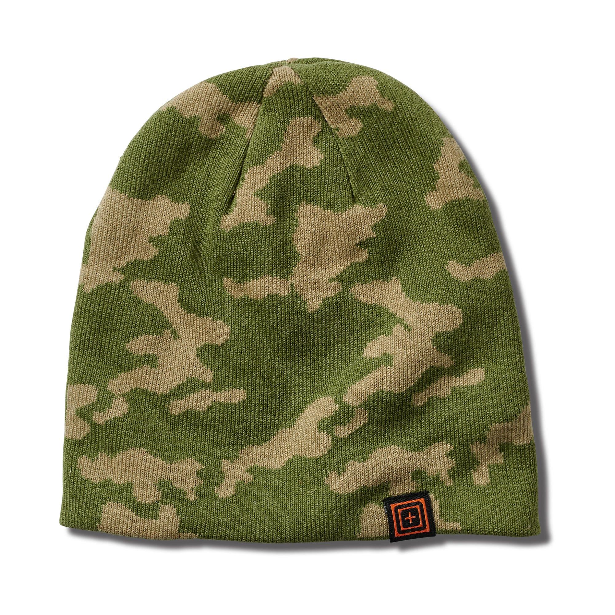 5.11 Tactical Men's Jacquard Beanie