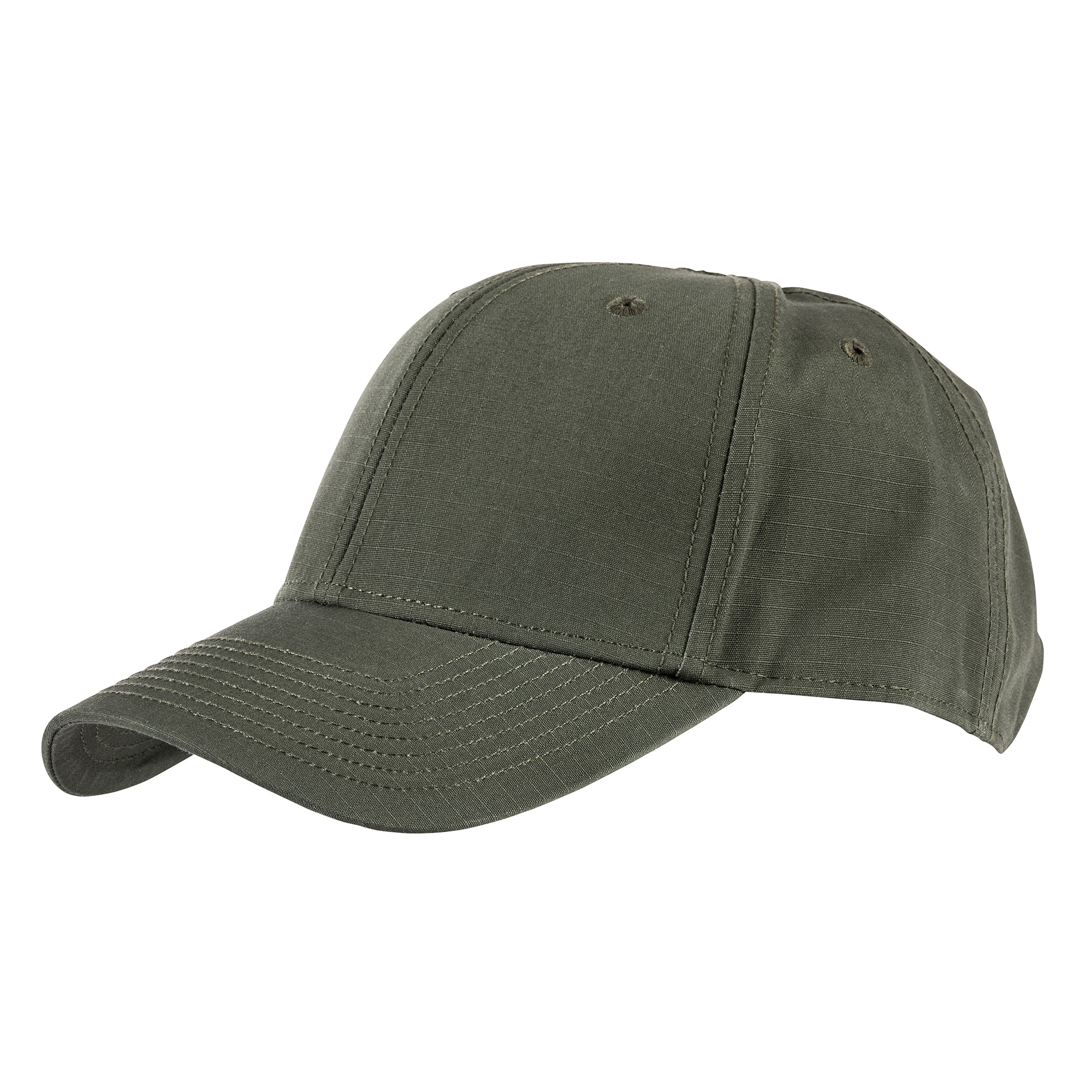 5.11 Tactical Men TACLITE Uniform Cap (Green)