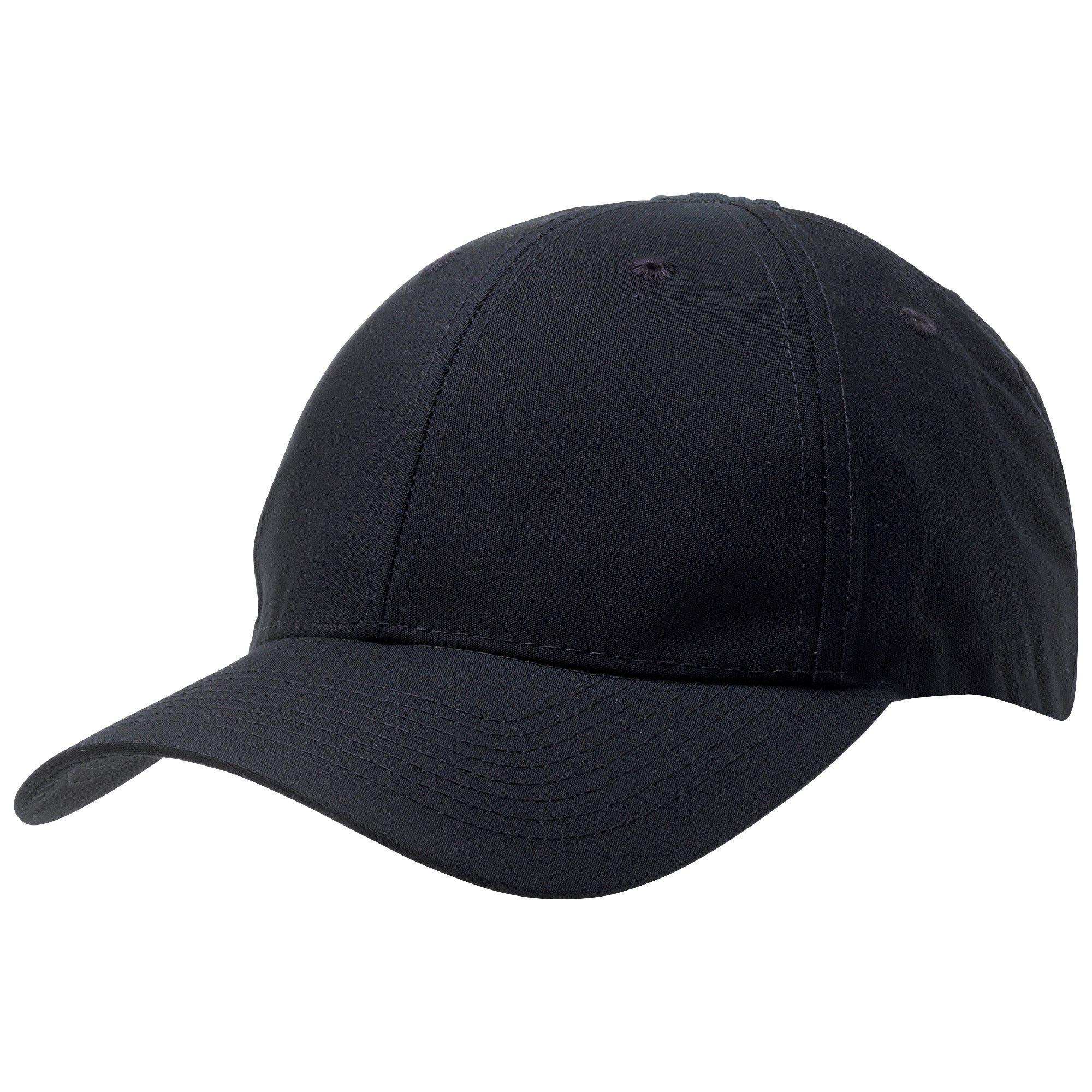 5.11 Tactical Men's TACLITE Uniform Cap (Blue) thumbnail