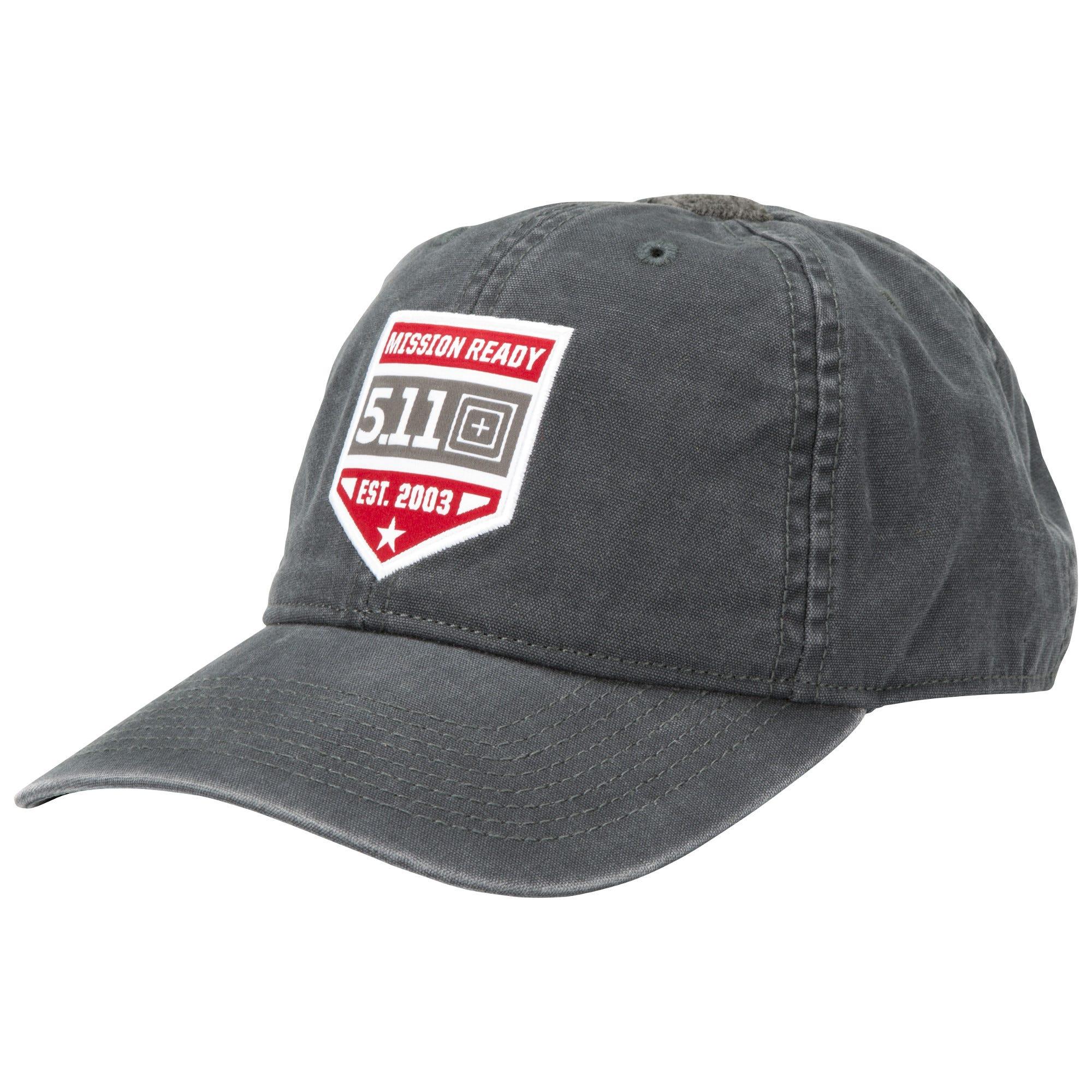5.11 Tactical Men's Mission Ready™ Cap