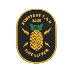 Always Be EOD Patch