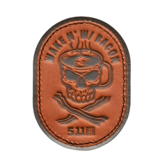 Wake N' with Bacon Patch
