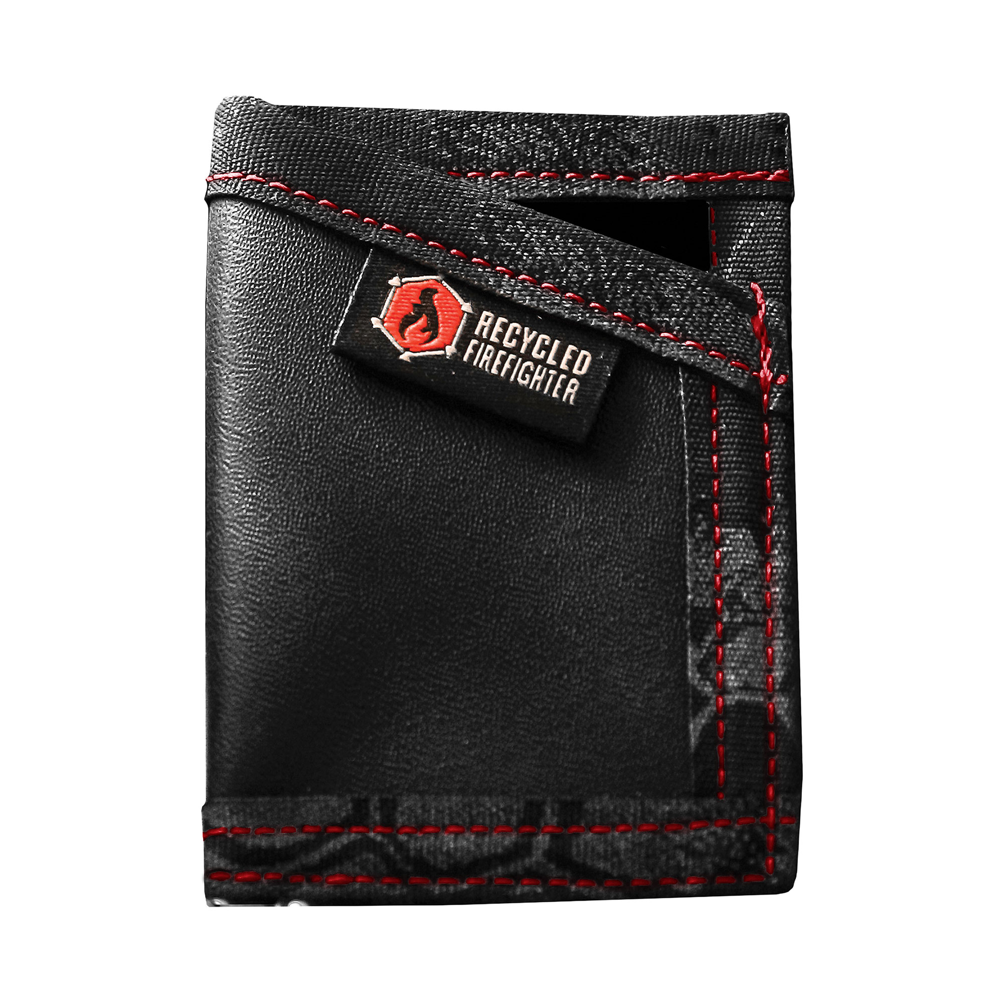 The Sergeant - Combat Boot Leather Wallet