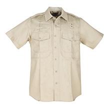 Twill PDU® Class B Short Sleeve Shirt