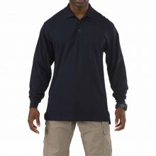Professional Long Sleeve Polo
