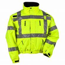 Reversible Hi-Vis Jacket