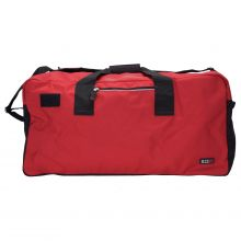 RED 8100 BAG in Fire Red