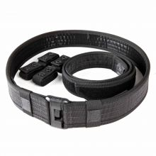 Sierra Bravo Duty Belt