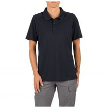 Women's Helios Short Sleeve Polo