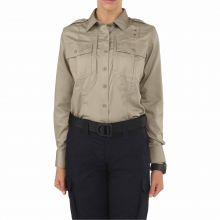Women's Twill PDU® Class B Long Sleeve Shirt