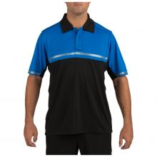 Bike Patrol Short Sleeve Polo