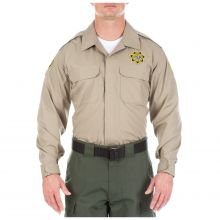 CDCR Line Duty Shirt