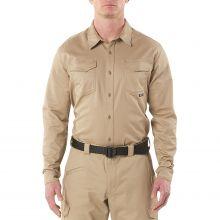 FR Utility Stretch Long Sleeve Shirt