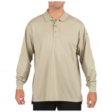 Tactical Jersey Long Sleeve Polo