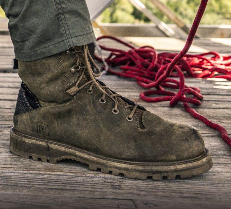 4635d0897f0ab1 Shop Tactical Footwear - Boots, Shoes & Socks - 5.11 Tactical