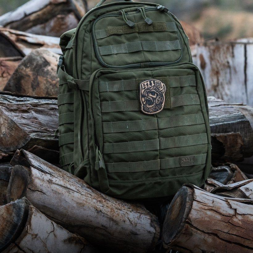 RUSH Series Bags
