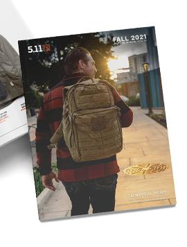 5.11 Fall 2021 Buyers Catalog