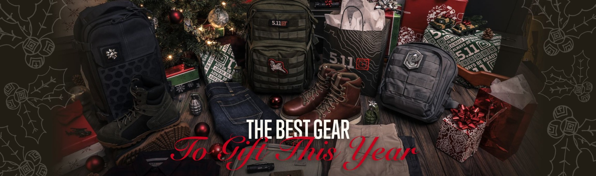 The Best Gear to Gift this Year