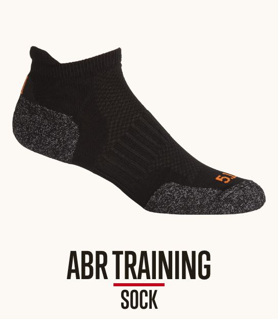 ABR Trainer Sock