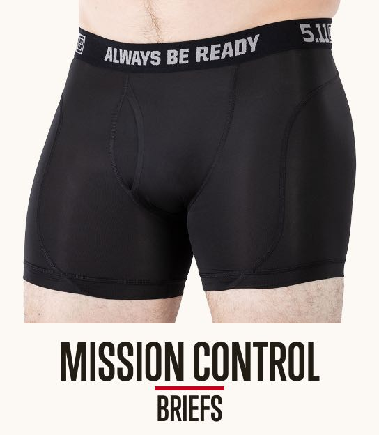 Mission Control Brief